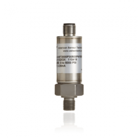 American Sensor Technologies - AST2000 (Industrial Pressure Transducer